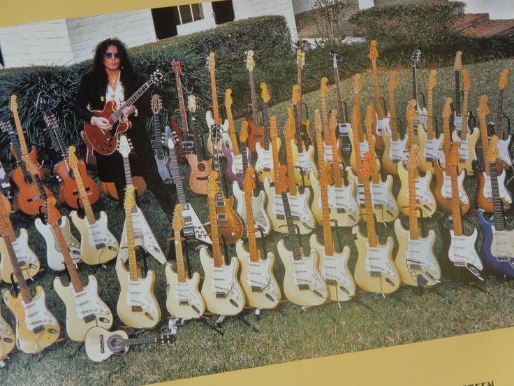 yngwie malmsteen pedalboard with Metal on Rig Rundown Jason Hook Five Finger Death Punch as well Steve Vai furthermore Steve Vai Equipment additionally Eddie Van Halen moreover Steve Vai.