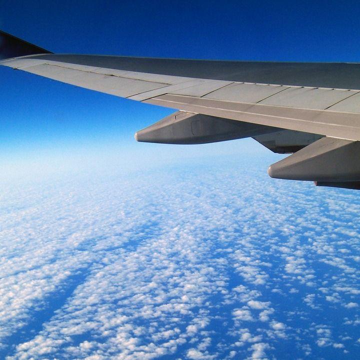 Best deals airfare europe