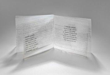 Klára Nejedlá, Píseň psaná na vodu, 2010