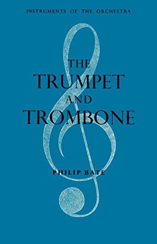 The Trumpet and Trombone