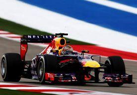 16-Nov-2013 18:20 - VETTEL BLIJFT MAAR DE SNELSTE. Wereldkampioen Sebastian Vettel blijft maar de snelste in de Formule 1. De Duitse autocoureur zette zaterdag in de derde vrije training voor de...