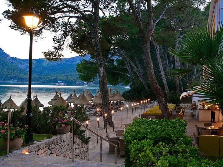 .  Hotel Formentor Mallorca