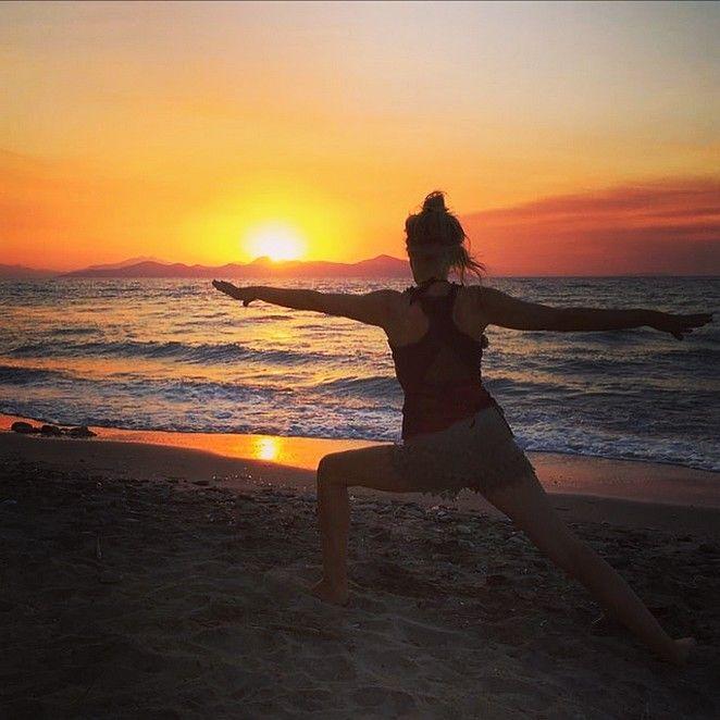 Heerlijke yoga vakantie in Griekenland: http://www.followmyfootprints.nl/heerlijke-yoga-vakantie-griekenland/