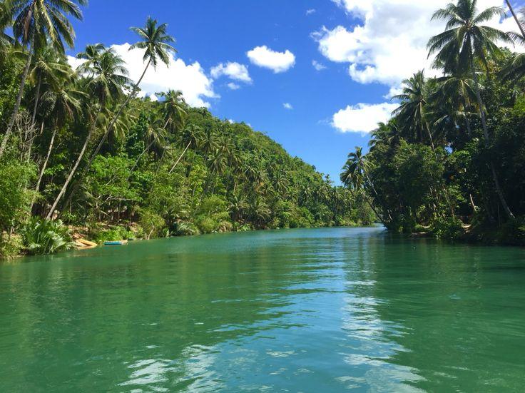 Loboc River Bohol Philippines