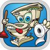 The Poo Calculator - A Funny Finger Scanner with Bathroom Humor Jokes App (FREE) by Ichiban Mobile