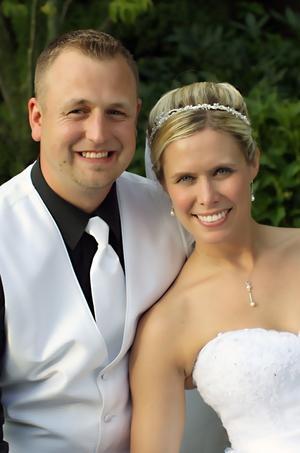 Erik abramson wedding