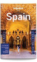 Spain travel guide - 11th edition