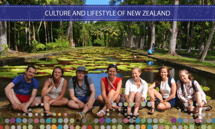 SIEC Education Pvt Ltd Published by Ashutosh Joshi · August 20 at 11:49am ·  #StudyinNewZealand Culture and Lifestyle of #NewZealand Peaceful Beauty, sun kissed sand and amazing views are what a native of this beautiful country experiences every day.