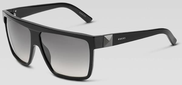 Gucci eyewear fresh from J3 Optical in Paris— France.