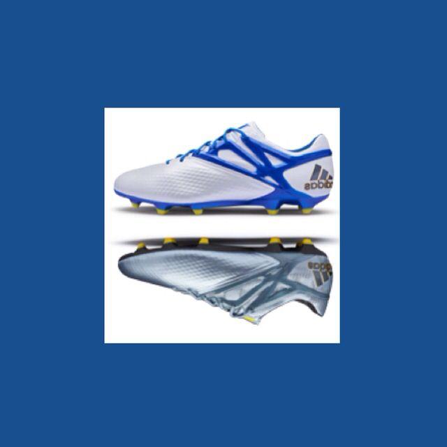 Team Messi 2015/2016 COLOUR: Blue & White