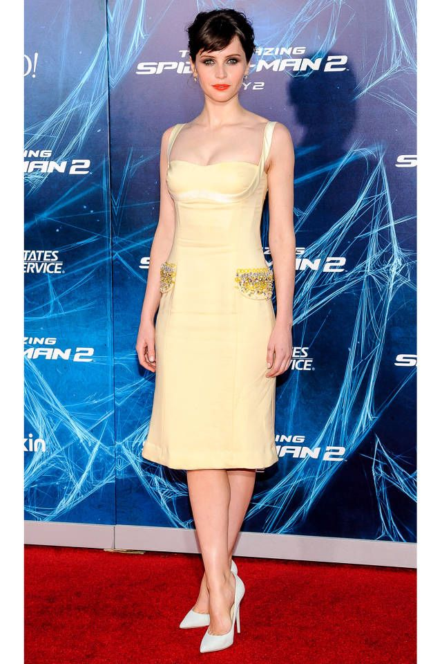 The List - 10 best dressed of the week, globe-trotting edition.