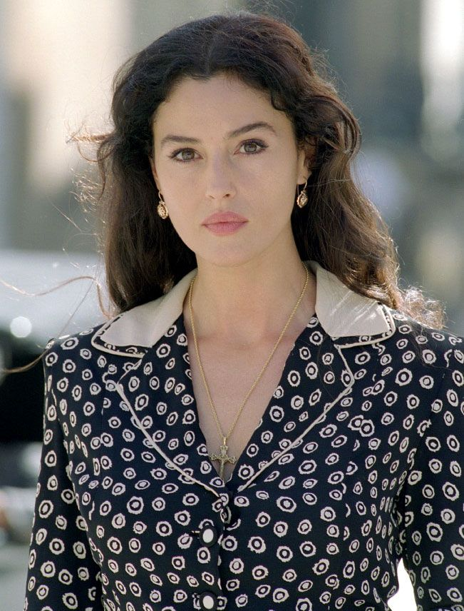 Monica Bellucci Malena 138 best images about ...