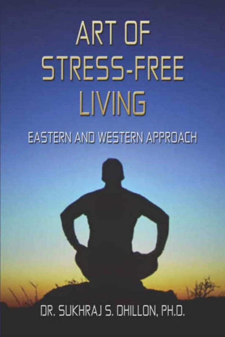 """""""Diet and exercise alone are like a two-legged stool,"""" says Dr. Redford Williams, Duke University. """"It's more stable with the third leg, stress management."""" """"Art of Stress-Free Living"""" is your third leg."""
