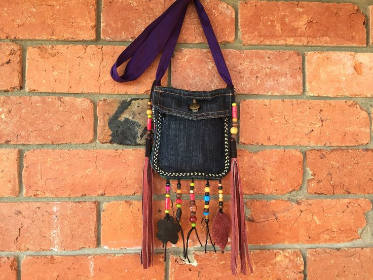 A personal favourite from my Etsy shop https://www.etsy.com/au/listing/537651703/bohemian-sling-bag-tribal-medicine-hobo