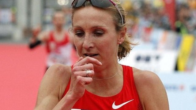 Liz Yelling says she hopes to see a fully fit Paula Radcliffe in the Olympic marathon but believes that if she is not 100% she will not race.    Read more: http://mycity247.co.uk/threads/radcliffe-will-only-run-if-100.93/#ixzz1vLeZ4S2c