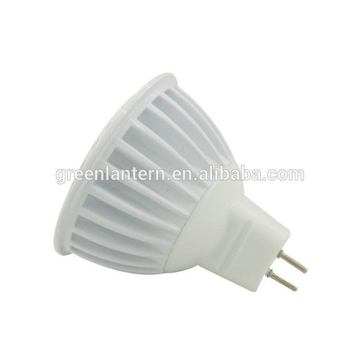 12V MR16 GU5.3 Led spotlight bulb lamp 110V 220V E14 E27 GU10 LED COB Spot down light bulb