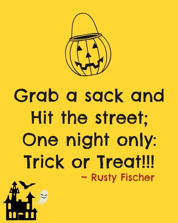 halloween quotes and sayings funny