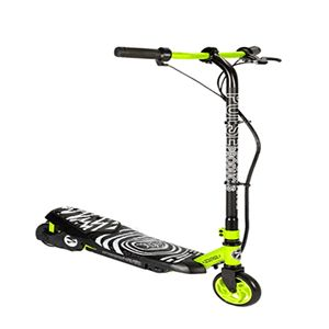 Pulse Performance Reverb Electric Scooter is a sharp looking electric scooter for younger kids read the review here http://www.scooterselect.com/best-electric-scooter-for-kids/
