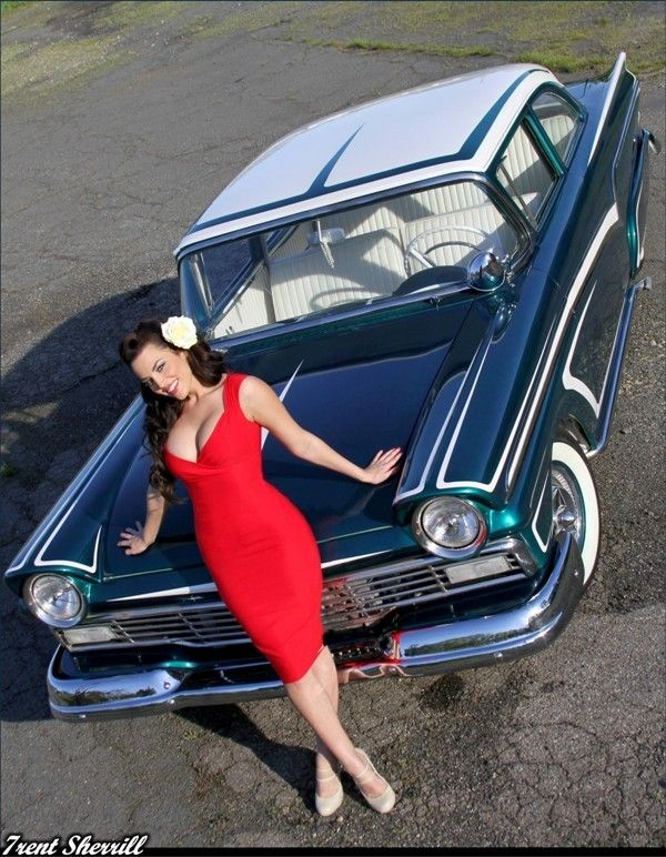 Best S S And Current Pin Ups Images On Pinterest Car