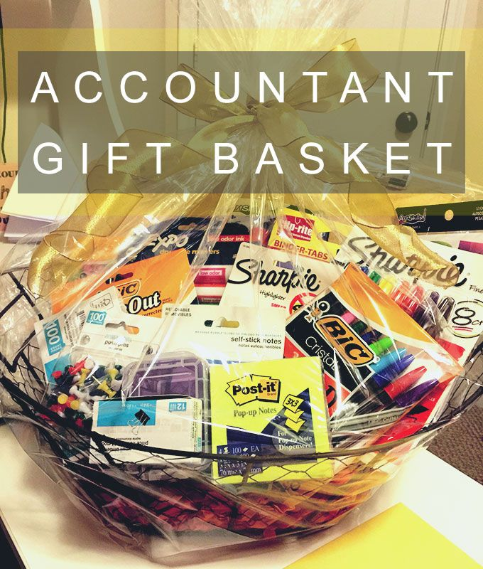 Accountant gift ideas... 21 CPA Gift Ideas for the Accountant in Your Life