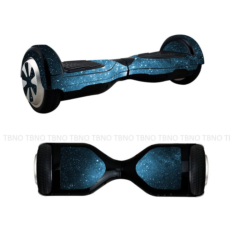 "Brand Name: None Model Number: for Hoverboard With Bluetooth: No With USB: No Type: Self Balancing Scooter Wrap Cover Sticker For: Electric Balance Scooter Hoverboard 6.5"" Style: Many designs to choos"