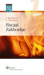 Fiscaal zakboekje 2013/2 -  Rousseaux, J. -  plaats 365 # Fiscaliteit