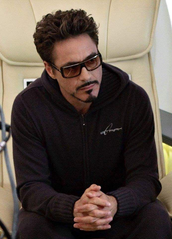 Роберт Дауни-младший ● Robert Downey Jr.