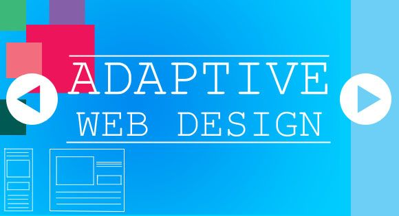 Adaptive Web Design offers all the benefits of Responsive Web Design and solves the lacks with RWD. In Adaptive Web Design content not only adapt to the screen size, it also takes into account the capabilities of the device as well.
