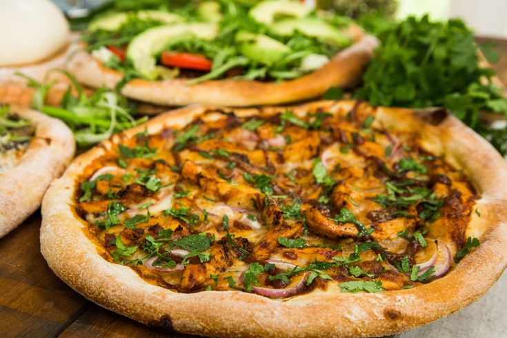 Get the delicious recipe from California Pizza Kitchen.