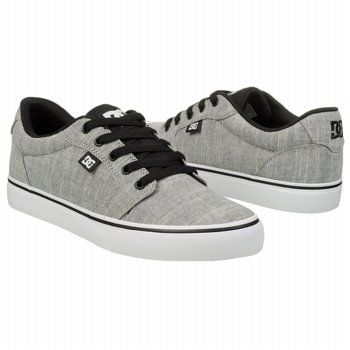 DC Shoes Men's ANVIL Shoe
