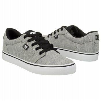 DC Shoes Men's ANVIL Shoe