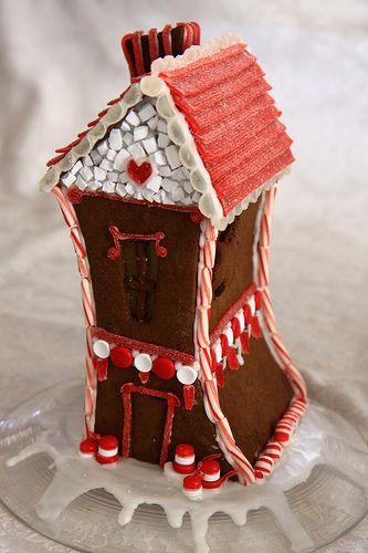 house cake...ssoooooo cute