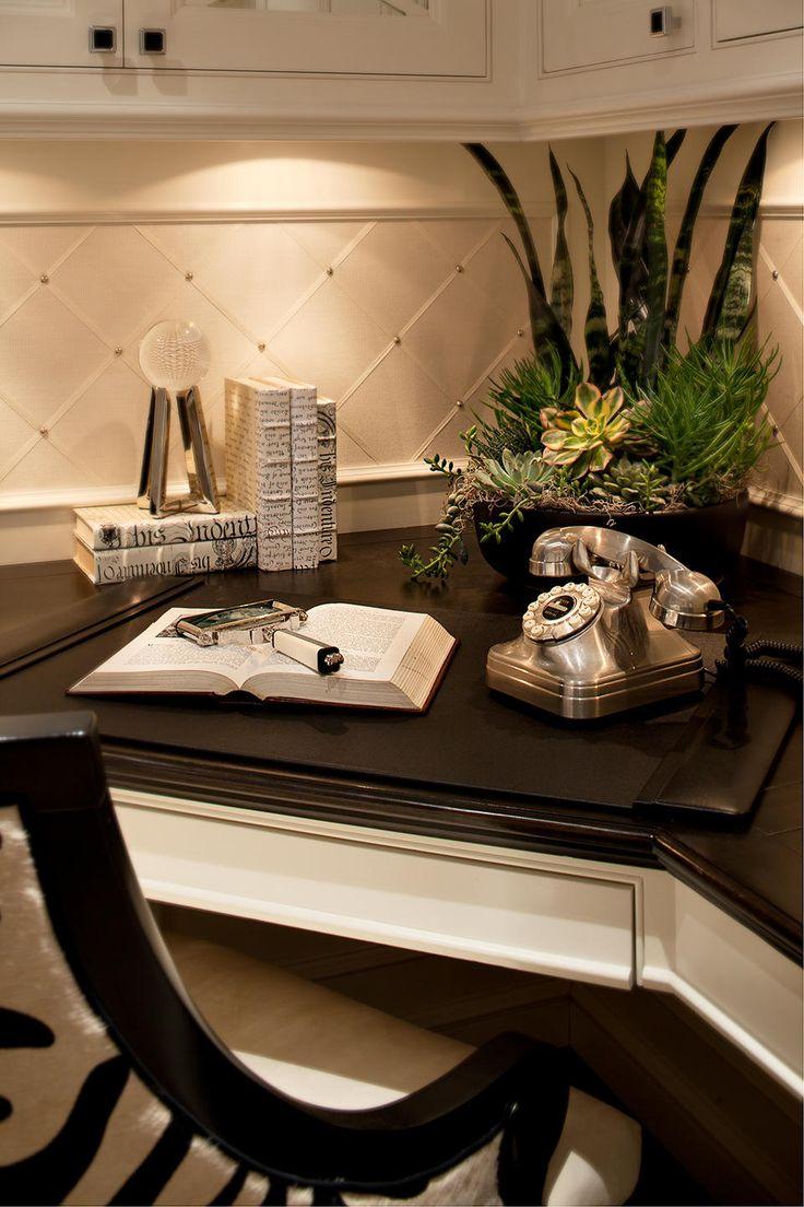190 best Kitchen Desk Area images on Pinterest   Bedroom ...