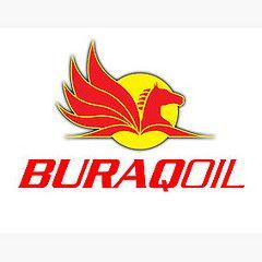 Buraqoil logo