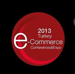 E-Ticaret Konferansı ve Fuarı - 31 Mayıs 2013'de ikincisi düzenlenecek olan E-Ticaret Konferansı ve Fuarı Haliç Kongre Merkezi'nde Bankalararası Kart Merkezi Genel Müdürü Soner Canko'nun açılış konuşmasıyla başlayacak ve #eticaretexpo'da sektör temsilcileri aynı çatıda buluşacak(...) #eticaret #konferans #fuar