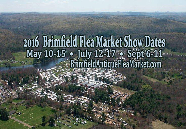 Brimfield Flea Market Guide – A visitors guide to the world famous Brimfield Flea Market. Maps, dates and information on the 2015 Brimfield Flea Markets.
