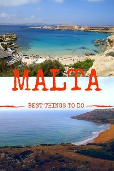 The island country of Malta in the Mediterranean Sea is a treasure trove of astounding history, spectacular natural sites, and loads of leisure activities. From sun-kissed beaches to buildings steeped in rich history Malta has something to offer to everyone who visits this Mediterranean gem.