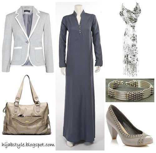 #Hijab Outfits