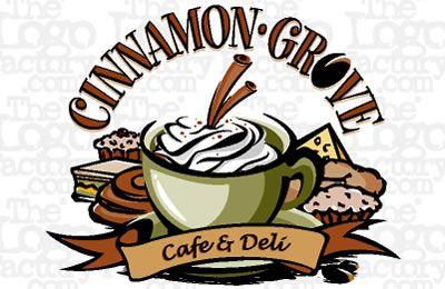 cinnamon grove cafe logo