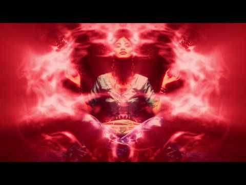 Dance of the (Red) Spirit - Root Chakra/Kundalini Stimulation/Meditation - YouTube