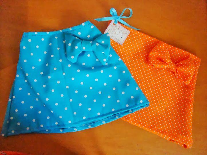 2 modelos de mini faldas para babes y ni as mucha variedad - Modelos de faldas de moda ...