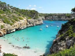 Resultado de imagem para praias paradisiacas europa