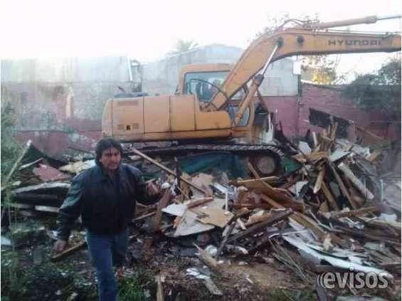 demoliciones en estación central 227098271 retiro escombros stgo  transportes en todo stgo demoliciones limpieza de ter ..  http://estacion-central.evisos.cl/demoliciones-en-estacia-n-central-227098271-retiro-escombros-stgo-id-630064