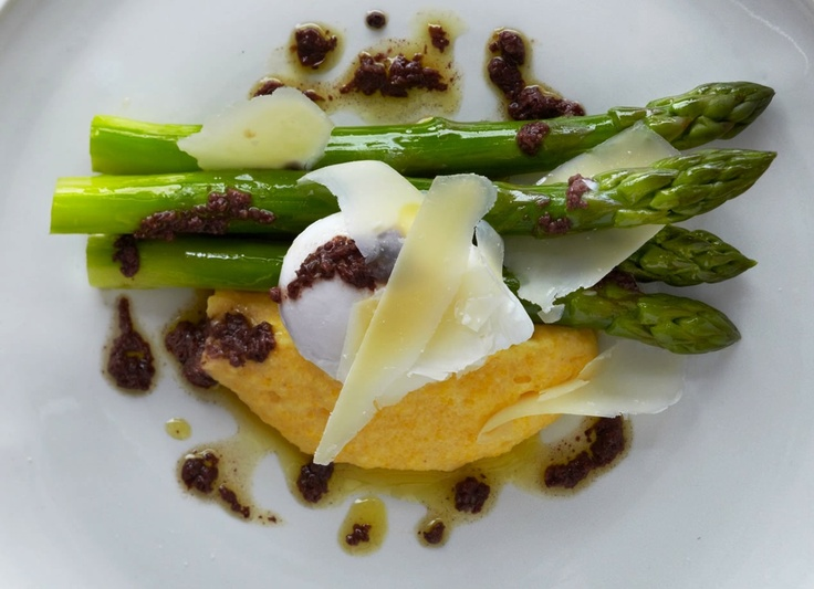 17 best images about gastronomy fine dining on pinterest - French cuisine influences ...