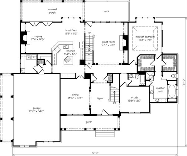 128 best house plans images on pinterest future house for 5000 sq ft house plans with basement