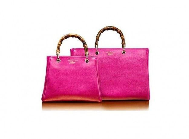 Borse Gucci Primavera Estate 2014