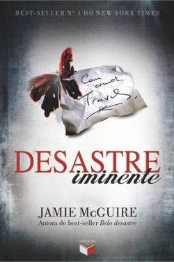 Download Desastre Iminente - Belo Desastre 2 - Jamie McGuire em-epub-mobi-e-pdf