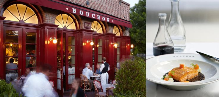 Bouchon Homepage