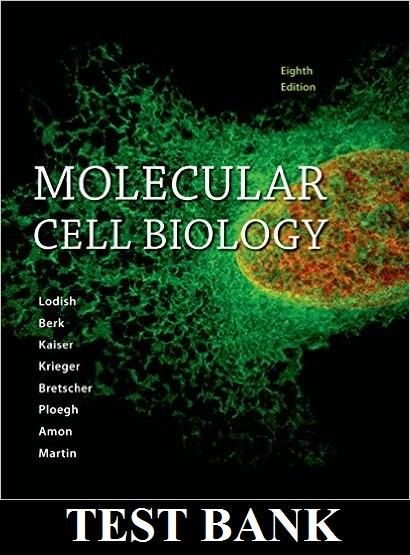 Karp Cell And Molecular Biology Ebook