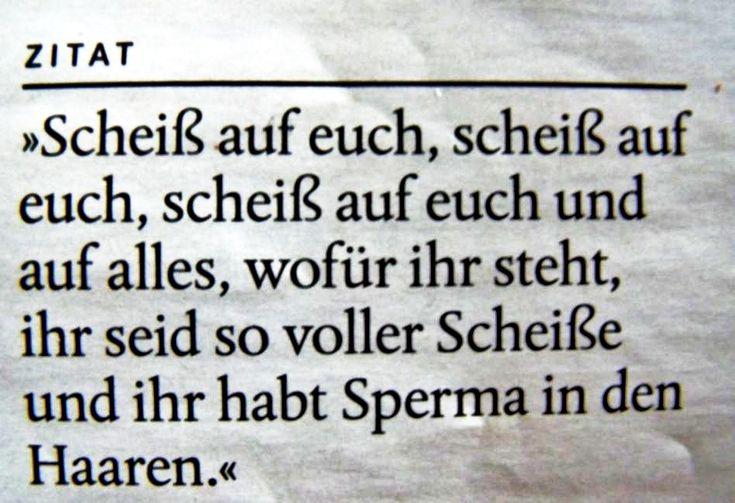 Die 25 besten ideen zu deutsch zitate auf pinterest - Design zitate ...